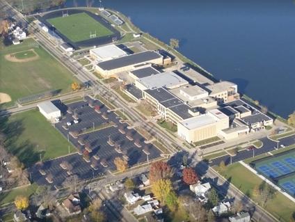 Beloit Memorial High School